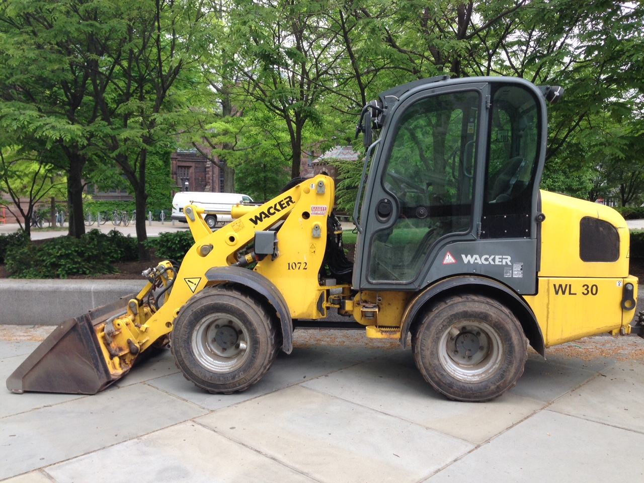 articulated u0026 skid steer loaders