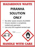 Piranha Waste Label.jpg
