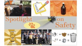 Spotlight on Safety Jan 2018
