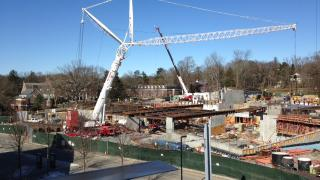 Construction sites are dynamic activities where workers engage in many activities that may expose them to a variety of safety hazards, such as falling objects, working from rooftops or scaffolding, exposure to heavy construction equipment, or the use of t