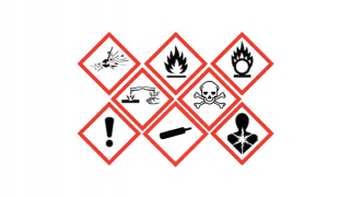 Know Your Hazard Symbols (Pictograms) | Office of