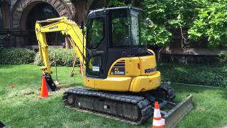 Princeton Excavation & Trenching