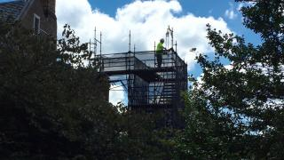 Scaffold Roles and Responsibilities | Office of